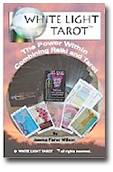 White Light Tarot tm Color Book
