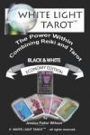 White Light Tarot tm B&W Book