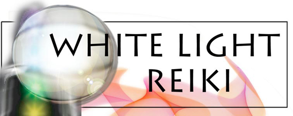 White Light Reiki